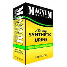 magnum detox urine